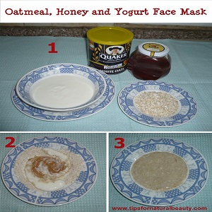 Best Yogurt Face Mask Recipes