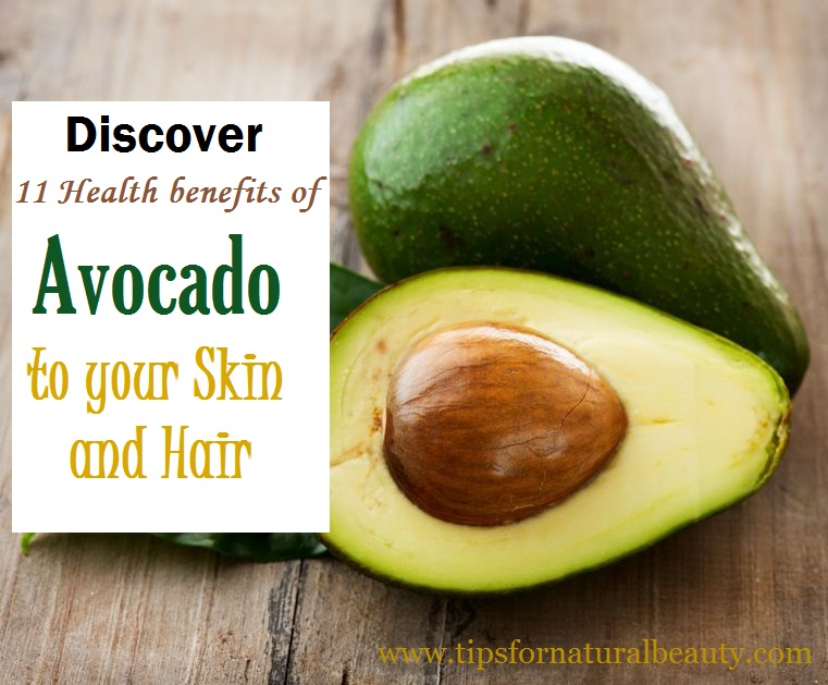 How to Use Avocado for Your Beauty Care from Hair to Toes? Are you looking for ways to get glowing skin and naturally beautiful hair? Here are some ideas for you to make use of avocado for your beauty care.