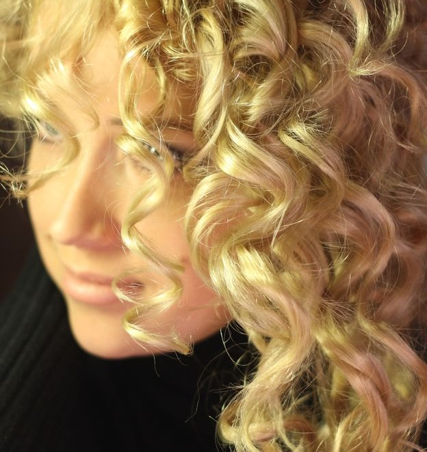 Essential Oils For Natural Curly Hair