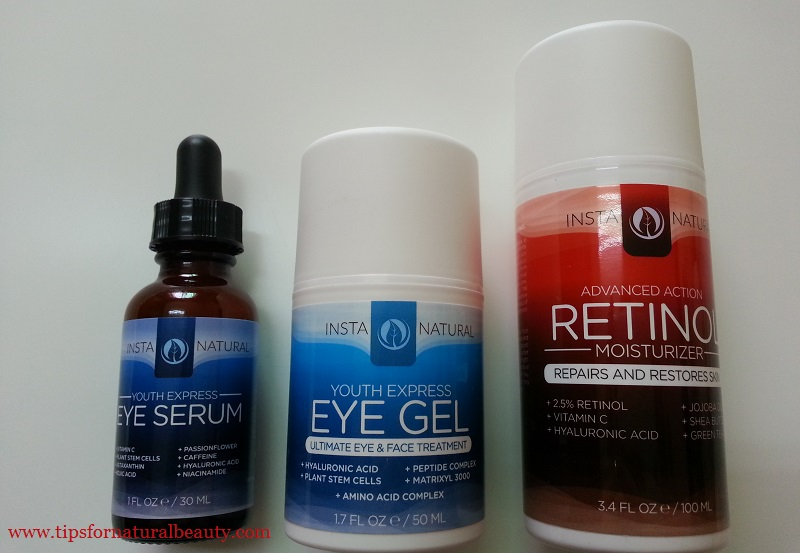 InstaNatural review